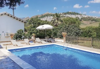 5 bedroom Villa for rent in Jimena de la Frontera