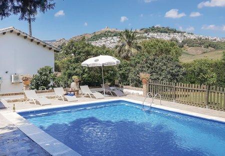 Villa in Jimena de la Frontera, Spain
