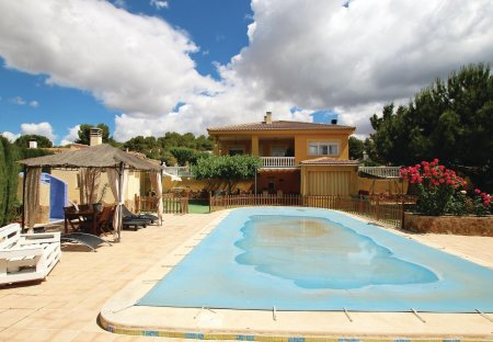 Villa in Finca Terol, Spain