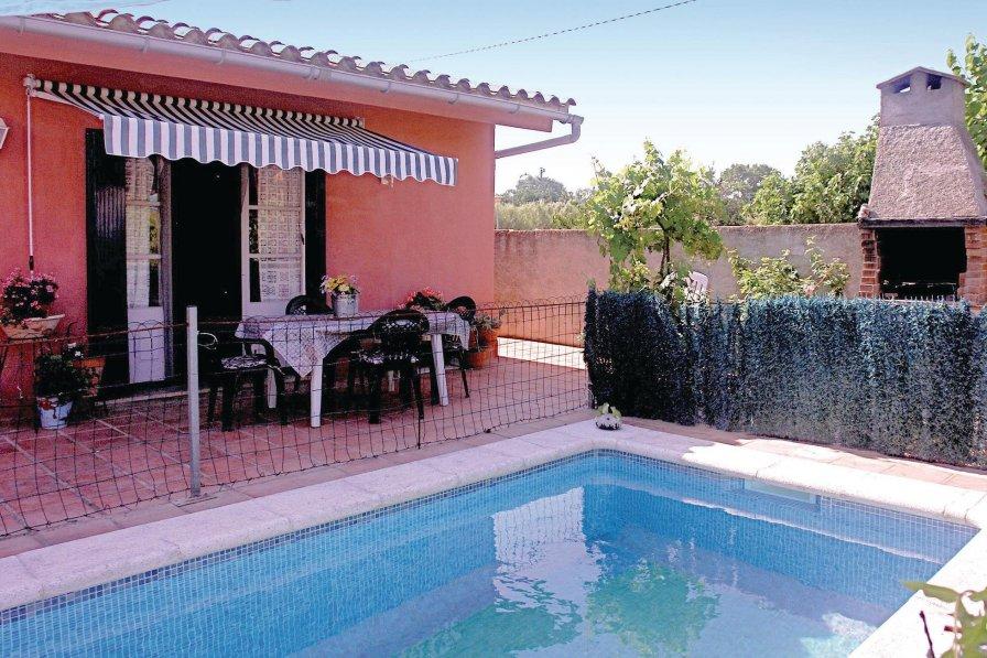 Villa in Spain, Sant Miquel de Fluvià