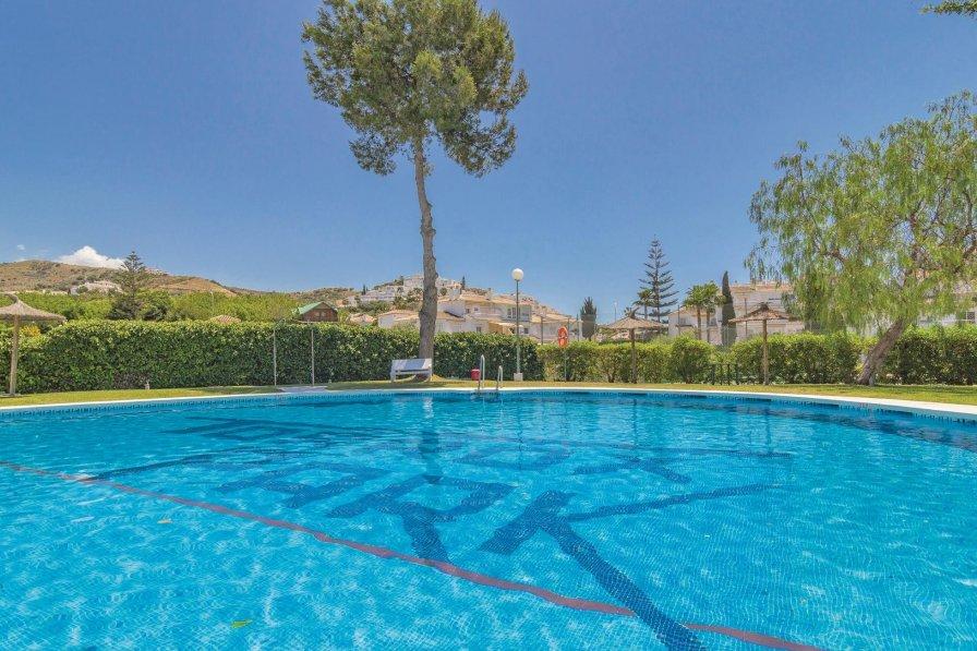 Villa in Spain, Torrox Park