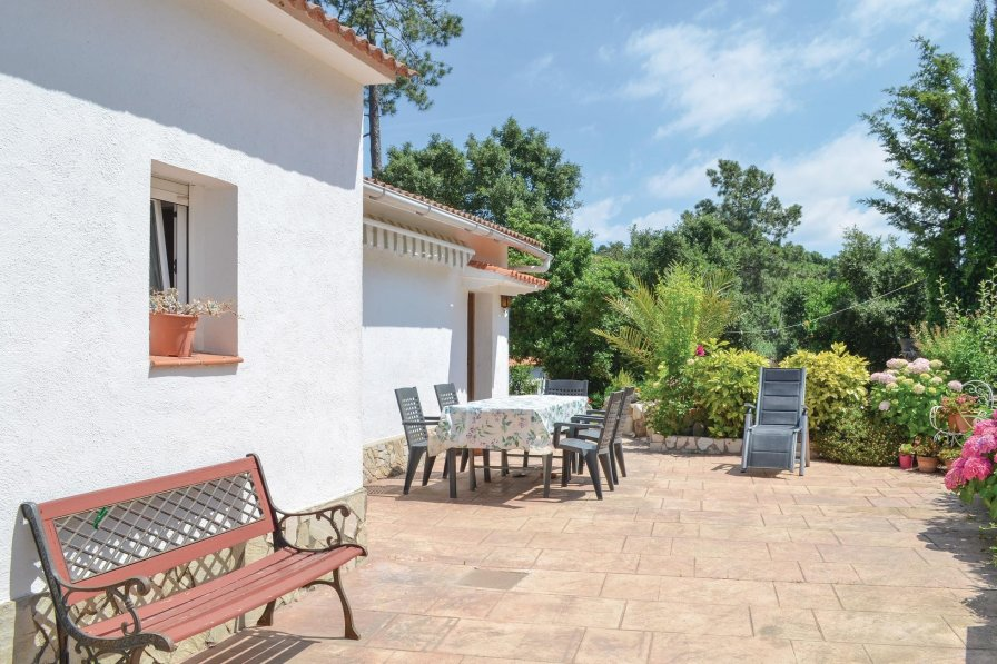 Villa in Spain, La Creu de Lloret