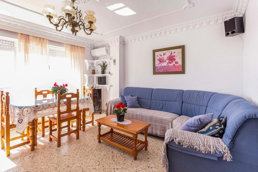Apartment in Spain, Conil de la Frontera
