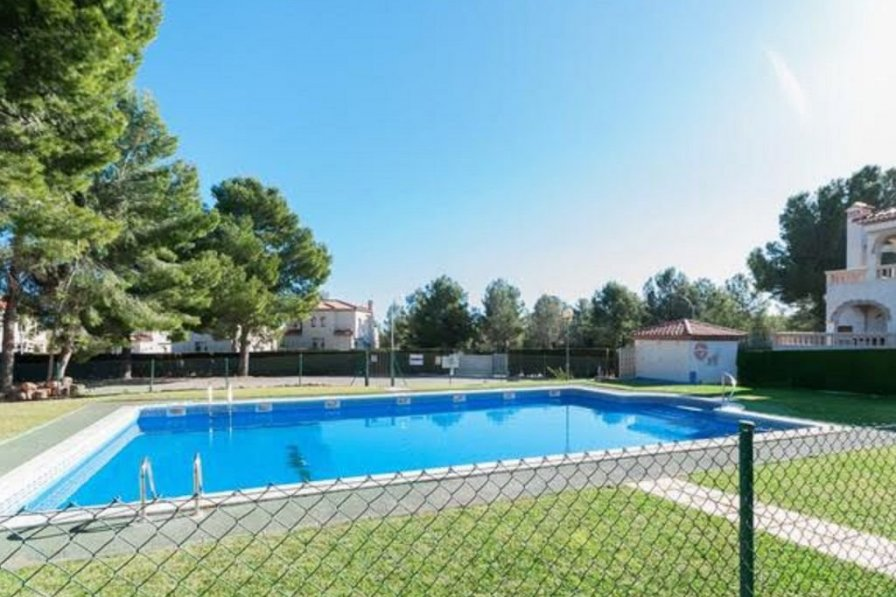 Villa in Spain, Ciudad Universitaria