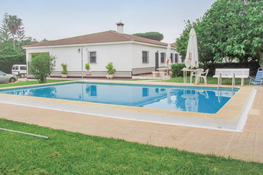 Villa in Spain, Los Franceses-La Vega
