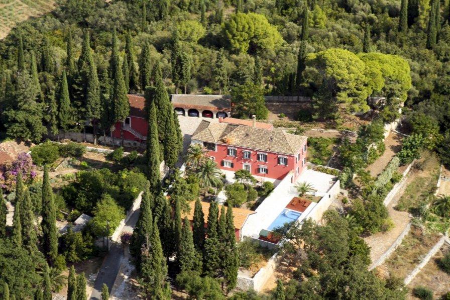 Villa Adrijana