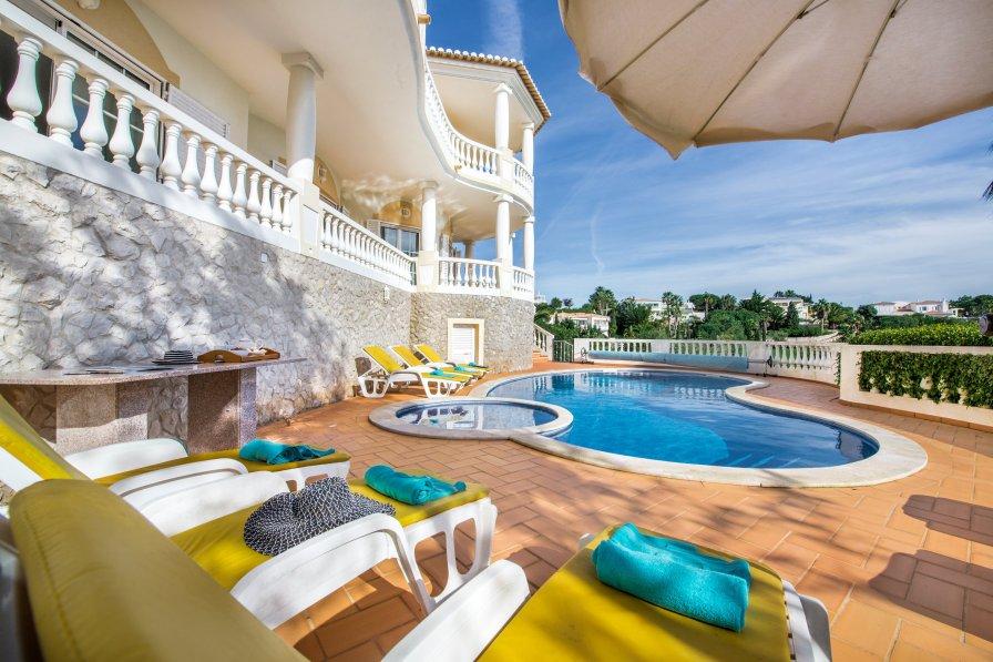 Villa Sperenze, Santo Antonio Golf Resort, Near Sagres and Lagos