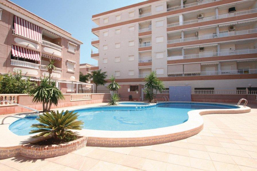 Apartment in Spain, Santa Pola