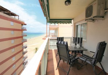 2 bedroom Apartment for rent in Santa Pola
