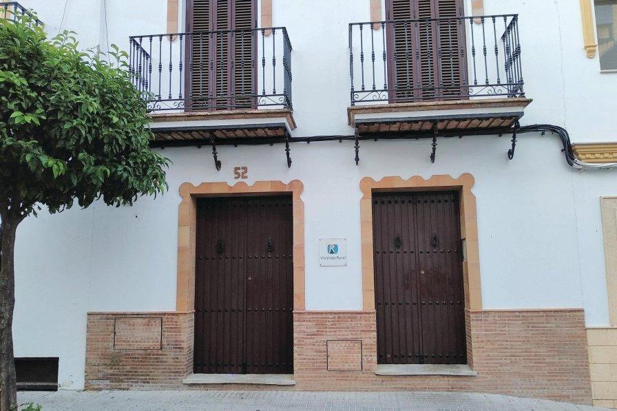 Apartment in Spain, Prado del Rey
