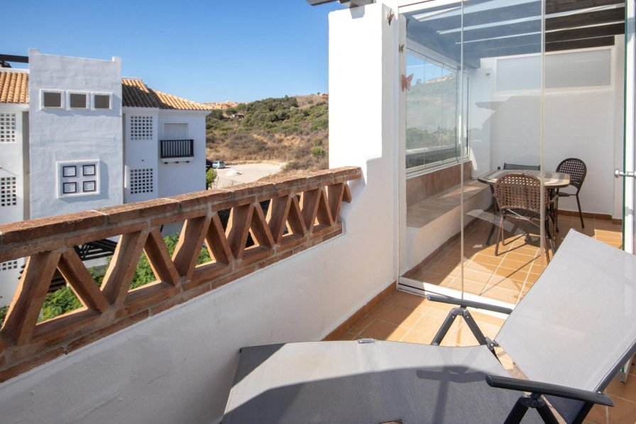 Apartment in Spain, San Luis de Sabinillas