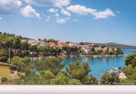 Villa in Žaborić, Croatia