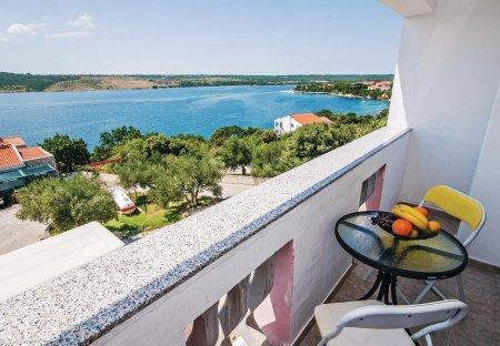 Apartment in Posedarje, Croatia