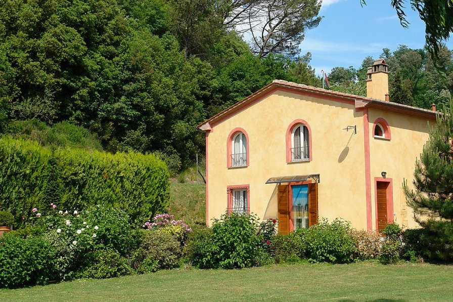 Apartment in Italy, Montopoli in Val d'Arno