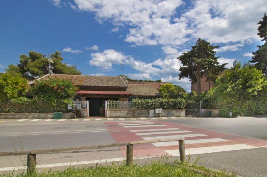 Villa in Italy, Castiglione della Pescaia