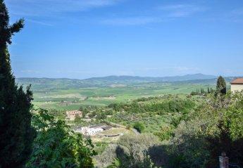 2 bedroom Villa for rent in Castiglione d'Orcia