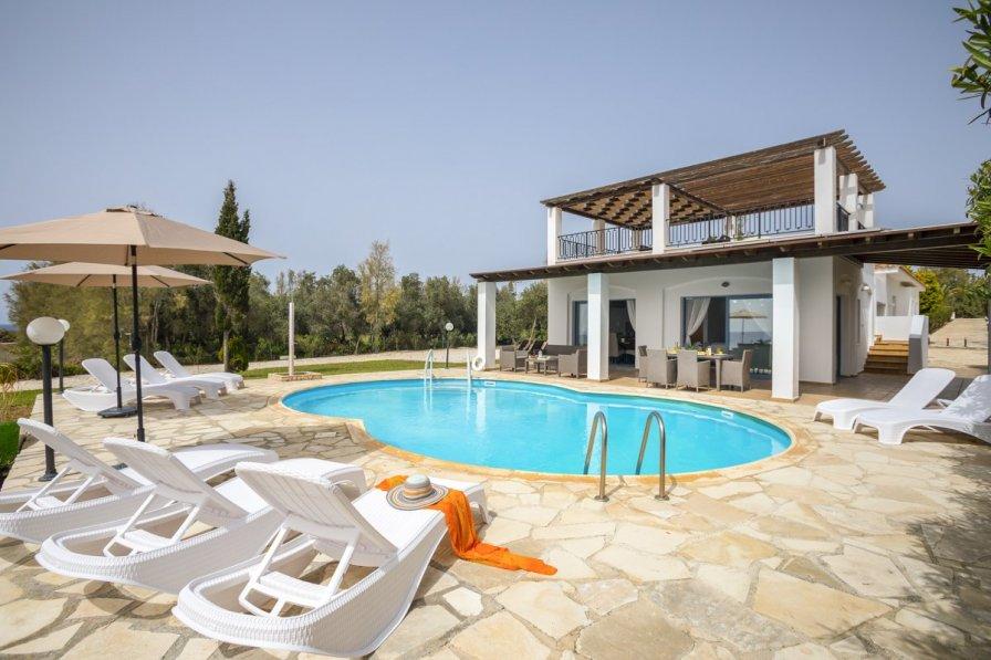Villa Koralli