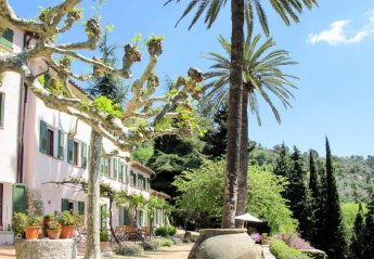 4 bedroom Apartment for rent in Grasse