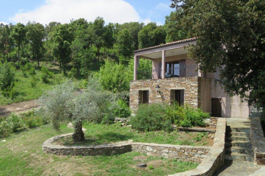 Villa in France, Pietroso