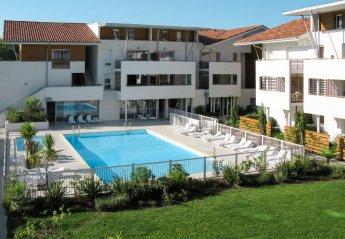 1 bedroom Apartment for rent in Moliets