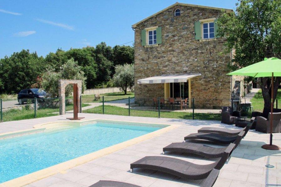 Apartment in France, Santa-Maria-Poggio