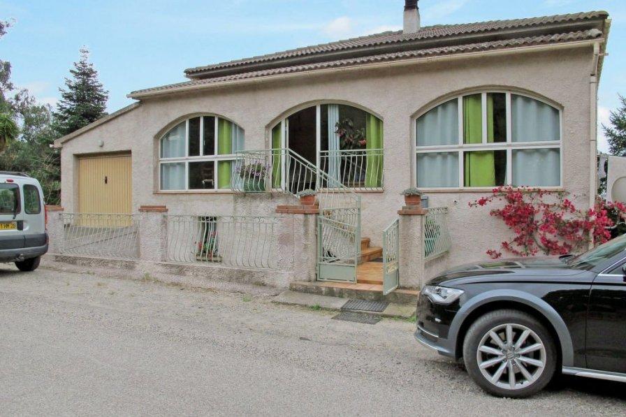 Apartment in France, Talasani