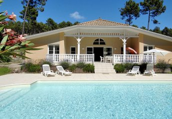 4 bedroom Villa for rent in Bordeaux
