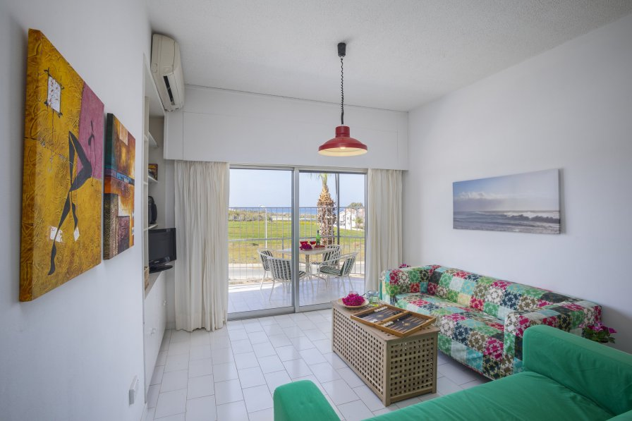 PRKB21 Coral Seaview Suite