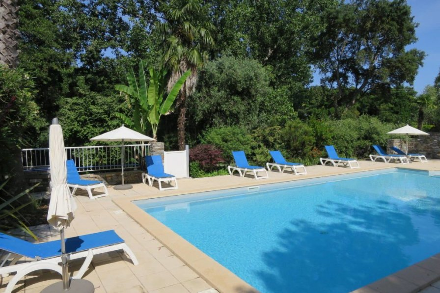 Apartment in France, Valle-di-Campoloro