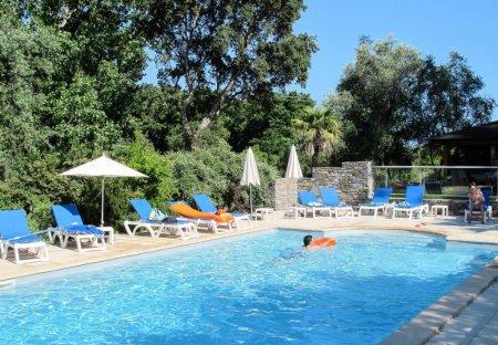 Apartment in Valle-di-Campoloro, Corsica