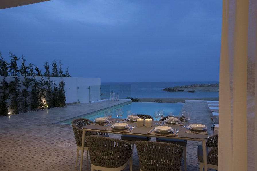 Villa in Cyprus, Pernera
