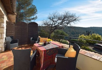 2 bedroom Apartment for rent in Vence