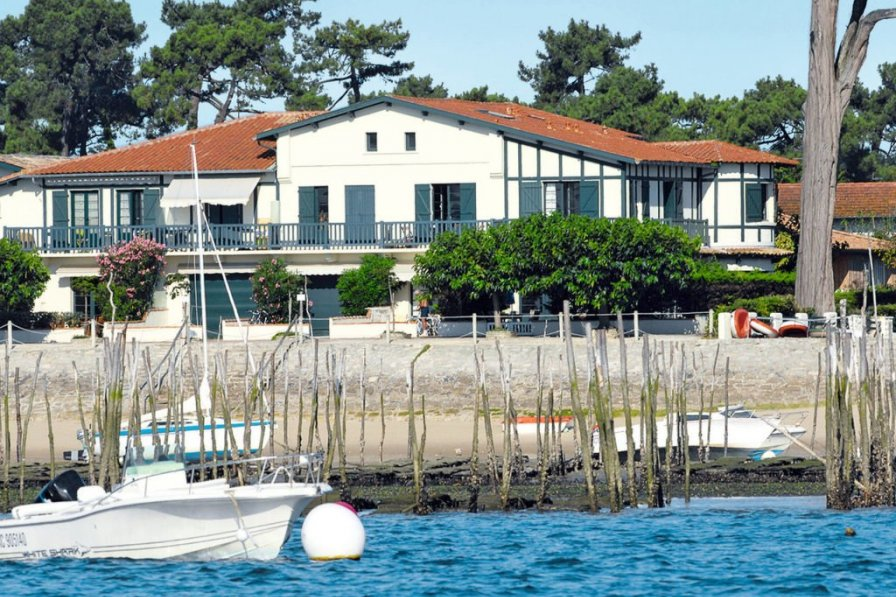 Apartment in France, Centre Cap Ferret