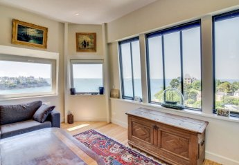 3 bedroom Apartment for rent in Dinard