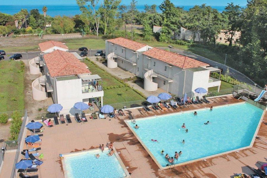 Apartment in France, Poggio-Mezzana