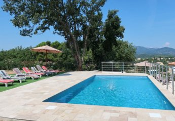 4 bedroom House for rent in St Tropez