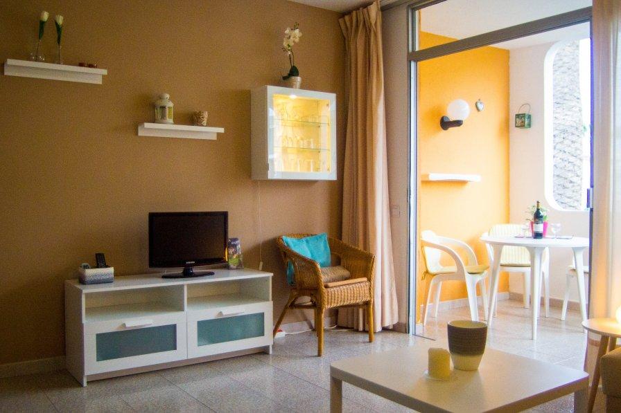 Apartment in Spain, Playa del Inglés: SONY DSC