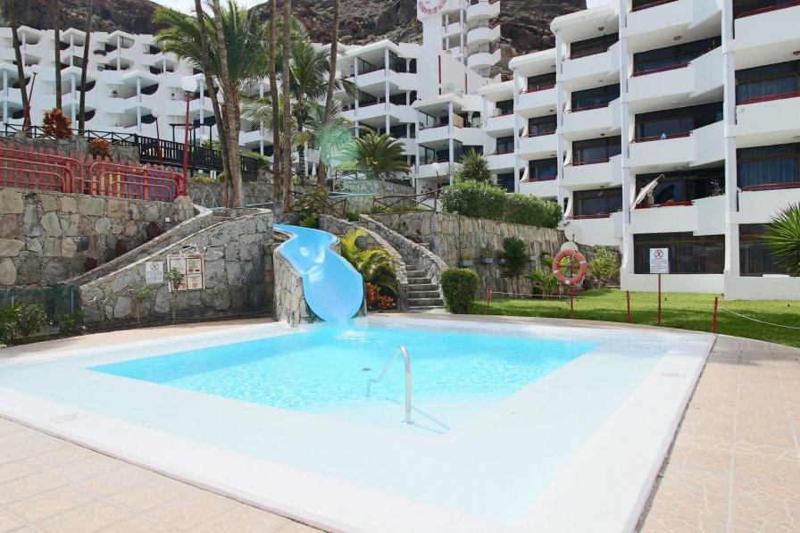 Apartment in Spain, La Playa del Cura