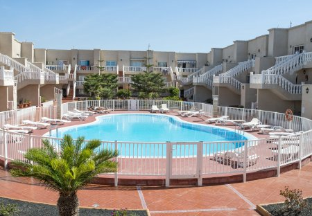 Apartment in El Castillo, Fuerteventura