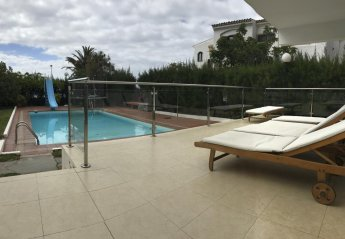 6 bedroom Apartment for rent in Playa Del Ingles