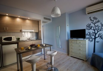 1 bedroom Apartment for rent in San Roque