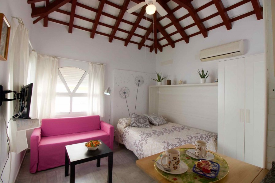 Apartment in Spain, Cádiz