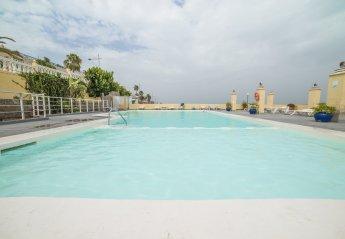 3 bedroom Apartment for rent in Puerto Rico Resort