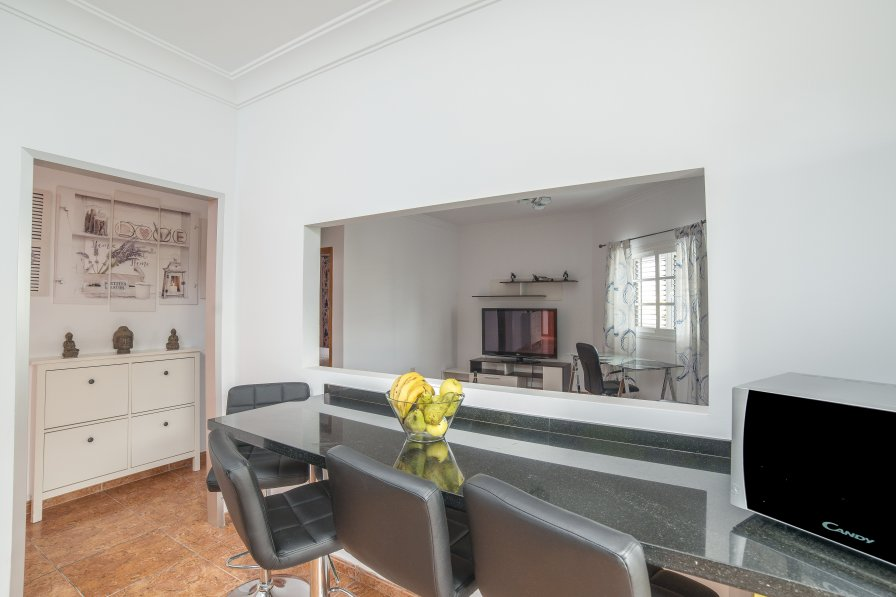 Apartment in Spain, Las Majoreras