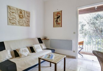 1 bedroom House for rent in Le Lavandou