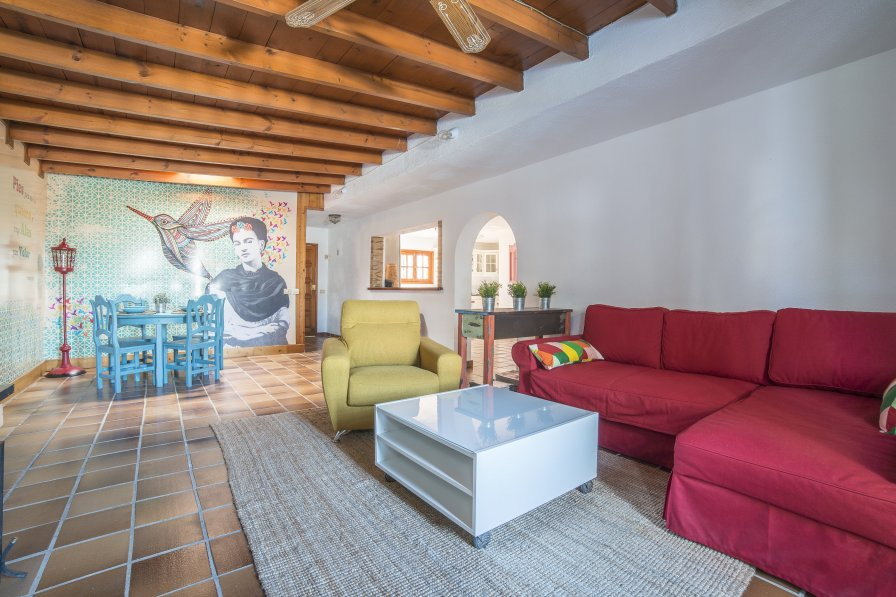Apartment in Spain, Lomo Sala
