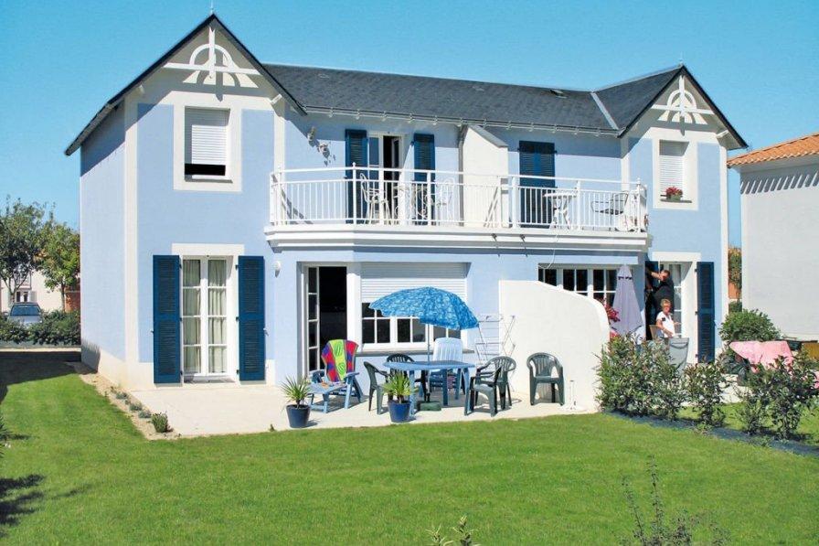 Apartment in France, L'Aiguillon-sur-Vie