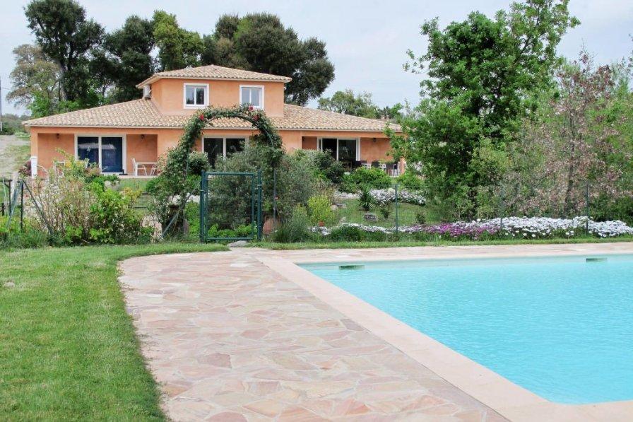 Apartment in France, Prunelli-di-Fiumorbo