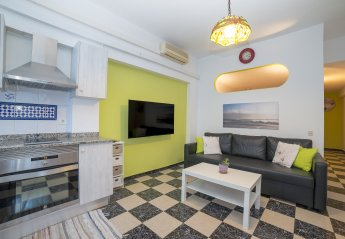 Apartment in San Agustin