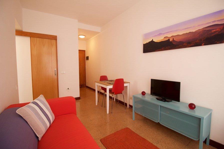 Nice apartment close to Canteras beach 404